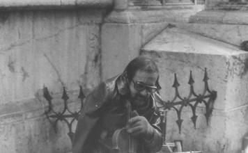 S. Faustino.....nel 1980!