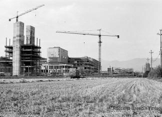 """""""Ultimi raccolti, nasce Brescia 2"""", anno 1978"""