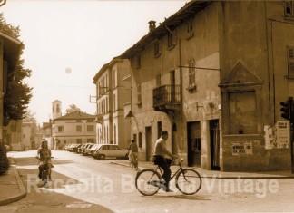 Palazzo Comunale di Castegnato - Via Trebeschi