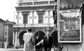 Brescia - Piazza Loggia (1979)