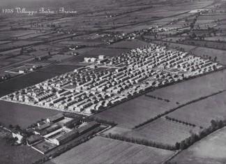 Il Villaggio Badia - Brescia 1958
