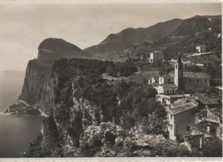 Tremosine - Lago di Garda - 1937