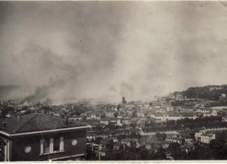 Bombardamenti su Brescia