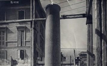 Inizio lavori di costruzione Grattacielo Brescia