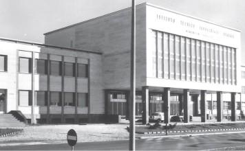 Itis Castelli nel 1961