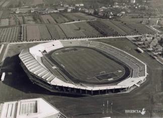 Stadio Rigamonti Brescia