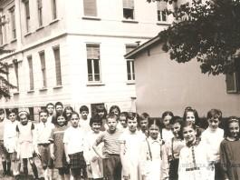 """""""3^ elementare - Scuola Cesare Battisti - 1969"""