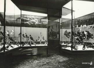 """""""Il negozio di calzature Bronzin"""" - Corso Magenta - 1964"""