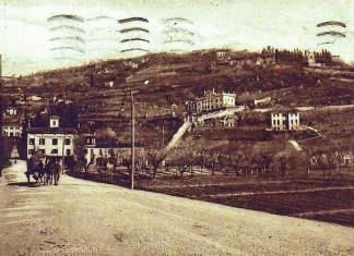 via-mantova-1927 Brescia