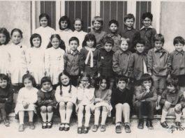 Scuola elementare Marconi Sant'Eufemia