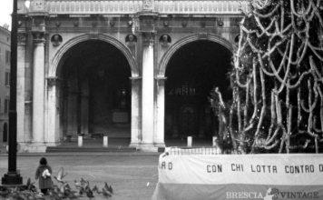 Piazza Loggia Dicembre 1983