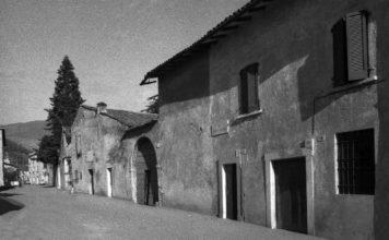 Via Borghini Collebeato