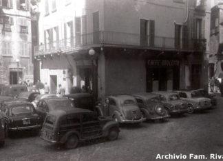 Caffè Broletto Brescia