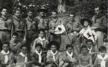 Scout anni 50 Collebeato