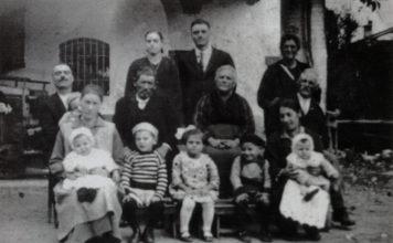 Famiglia Raccagni
