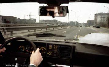 """""""In Tangenziale Ovest"""" - 1986"""