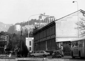 """""""La Caserma Randaccio da Canton d'Albera"""" - 1976"""