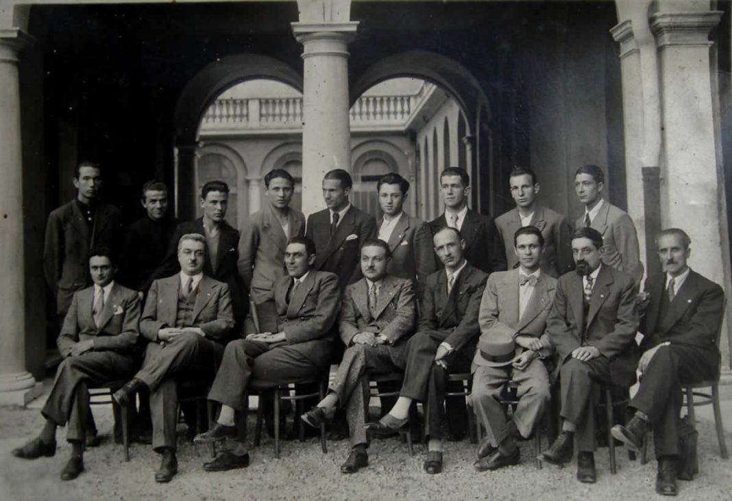 Diplomati del Moretto