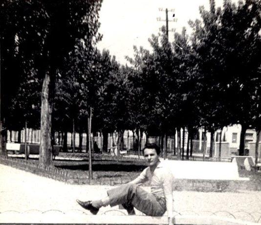 Fontana di via Turati