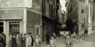 Corsetto Sant' Agata a Brescia