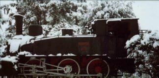 Locomotiva in Castello 1985
