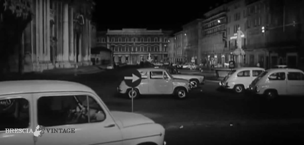 Piazza Duomo -