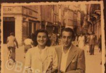 Papà e mamma 1945