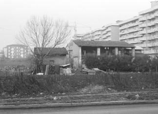 Cascina Parco Gallo anni 70