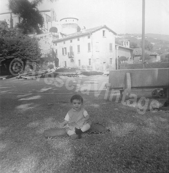 Io in Castello 1970