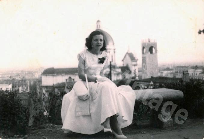 Mamma in Castello