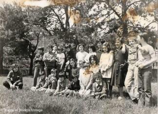 """""""Scuola Elementare Nicolini Costalunga"""", 11/06/75"""