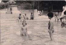 """""""... e quando in Castello c'era anche la piscina per i bambini"""", 1960"""