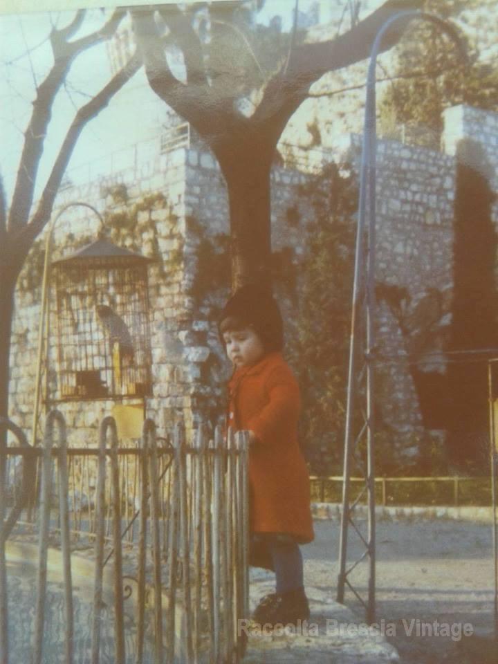 Gita domenicale in Castello con i miei genitori