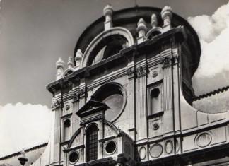 La Chiesa di S. Maria dei Miracoli