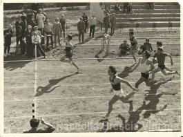campo morosini-campionati studenteschi provinciali-anno 1971
