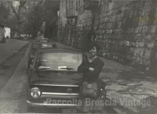 Fossa bagni - Brescia 1974