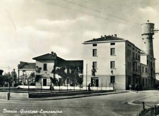 Quartiere Lamarmora - Brescia