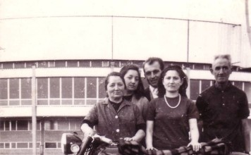 """Quando il """"ciambellone"""" dell'Eib era una novità - 1968"""