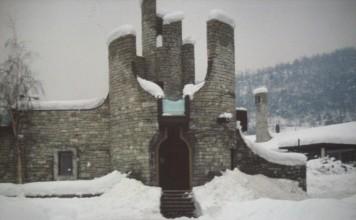 Pendolina - Nevicata 1985