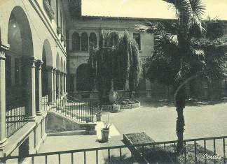 Istituto Vittoria Razzetti - Brescia 1955