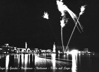 Notte di fiaba - Maderno - Lago di Garda 1962