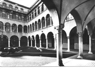 Istituto Maddalena di Canossa-Brescia - 1965
