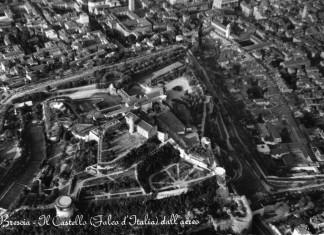 """Gabriele D'Annunzio lo definì """"IL FALCO d' ITALIA"""" - 1962"""