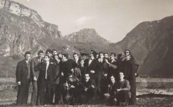 """""""5^ A"""" ITIS Castelli - Anno scolastico 1965/66"""