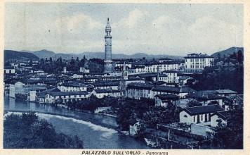 Torre del Popolo - Palazzolo sull' Oglio