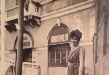 """""""Mia mamma Giuliana"""" - Corso Garibaldi 1963 - Brescia"""