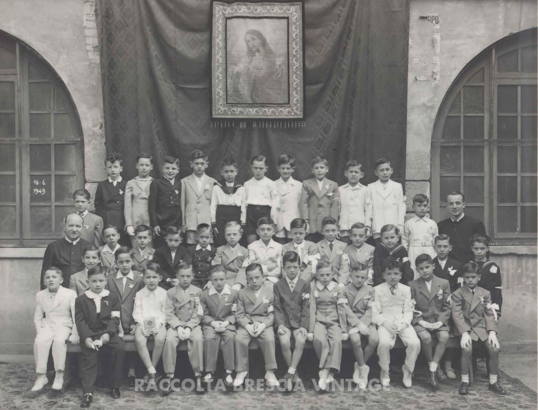 prima_comunione_parrocchia_della_pace_1949