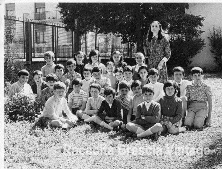 5° elementare M Montessori Villaggio Prealpino