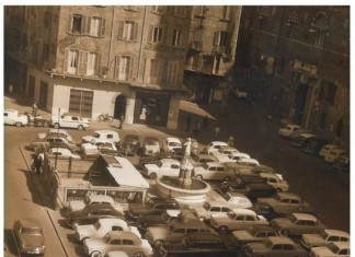 Parcheggio in Piazza Duomo - Brescia