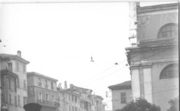 via san faustino 1963 - Brescia